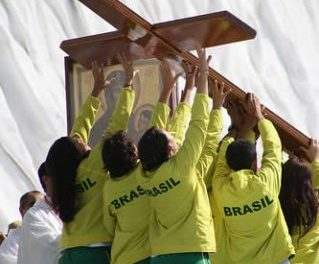 Il tema della prossima GMG 2013 a Rio