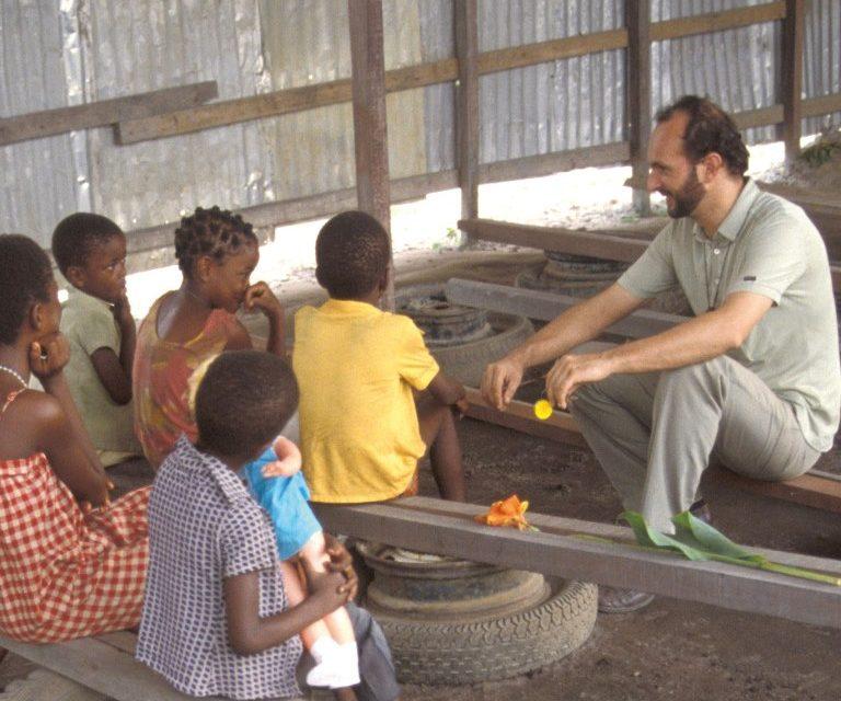 Testimoni di Dio: ottobre missionario 2011