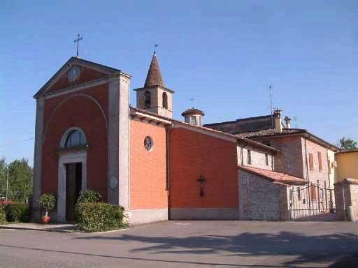 Ivaccari: festa della Madonna della Cintura