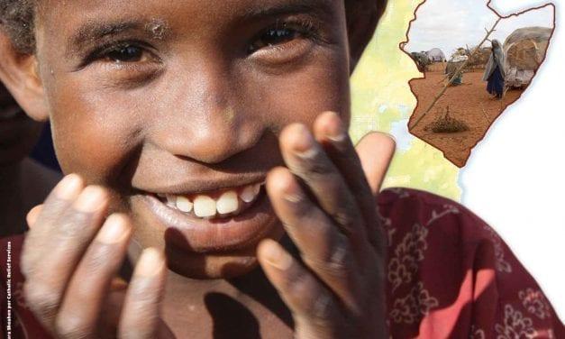 18 settembre: nelle chiese colletta di solidarietà per il Corno d'Africa