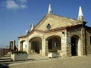 Bobbio: Santa Maria del Penice