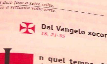 Vangelo di domenica 25 settembre 2011 – XXVI del Tempo Ordinario