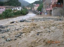 Emergenza in Liguria e Toscana: Caritas Italiana vicina alla popolazione
