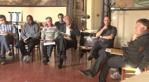 Primo incontro 2011 formatori Missione