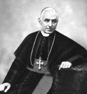 Preghiera con il Vescovo per il beato Scalabrini