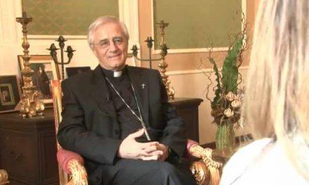 Il Vescovo sulla formazione dei catechisti e il mandato