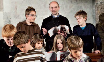 Giornata di sensibilizzazione per il sostentamento del clero.