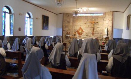 Religiosi: Festa del Sì