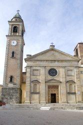Lugagnano: festa del patrono San Zenone