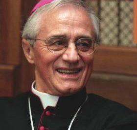 Natale 2011: incontri con il Vescovo
