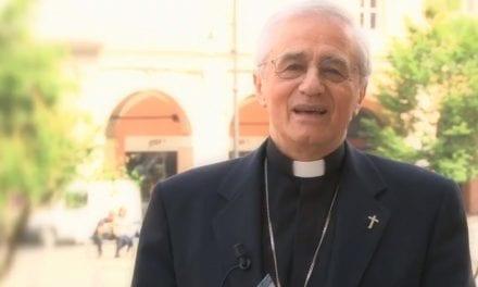 Messaggio di auguri di Natale del nostro vescovo mons. Gianni Ambrosio
