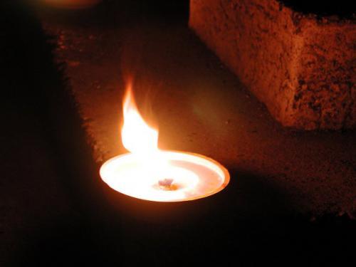 Pontenure: arriva la luce di Betlemme