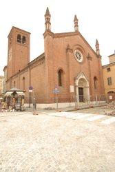 Santa Brigida: festa patronale