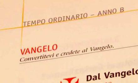 Vangelo di domenica 22 gennaio 2012 – III del Tempo Ordinario