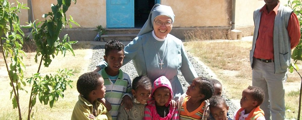 Missioni diocesane: giornata di sensibilizzazione