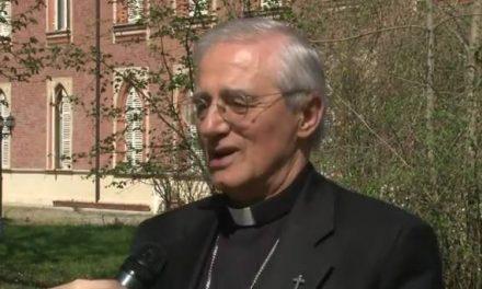 Mons. Ambrosio vicepresidente COMECE