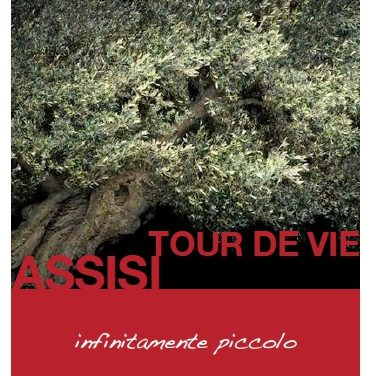Tour de vie 2012: Assisi