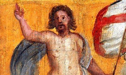 Il messaggio del Vescovo per la Pasqua 2012