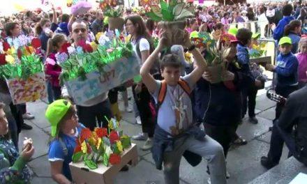 Missione Ragazzi – La festa del 22 aprile 2012