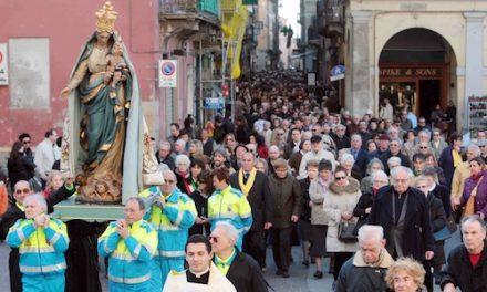 Festa della Madonna del Popolo