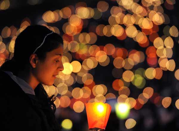 Giornata mondiale di preghiera per le vocazioni