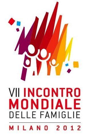VII incontro mondiale delle famiglie: Milano dal 30 maggio al 3 giugno