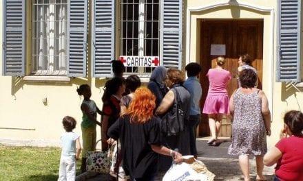 Terremoto in Emilia: l'impegno della Diocesi