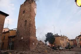 Terremoto in Emilia: il contributo della Diocesi di Piacenza