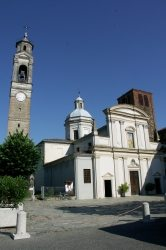 """San Giorgio:  """"Festa del campanile"""""""