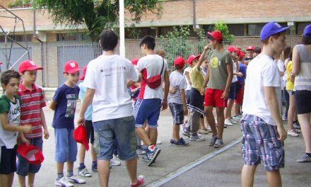 Associazione Oratori Piacentini: presentazione Grest 2017