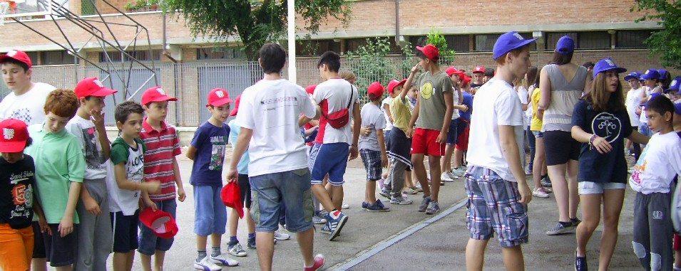 Associazione Oratori Piacentini: presentazione del GREST