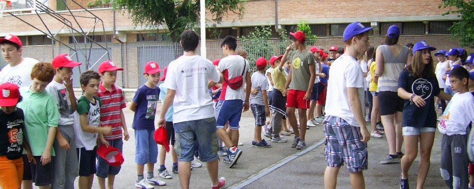 Grestinsieme: una giornata per i ragazzi