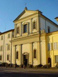 """Parrocchia San Lazzaro e San Vincenzo de' Paoli: """"Famiglia in festa"""""""