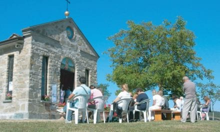 Gli orari estivi delle messe nelle parrocchie