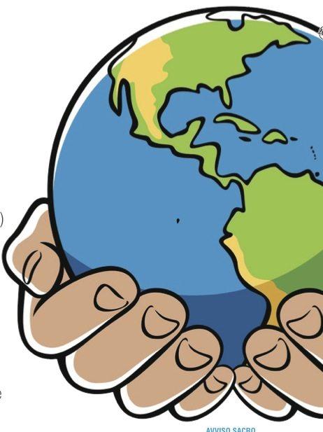 Educare alla custodia del creato: giornata per la salvaguardia del creato