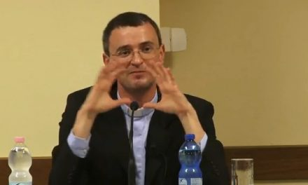 Convegno Pastorale: don Giovanni Gusmini