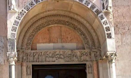 Porta fidei: don Giuseppe Lusignani presenta i portali delle chiese