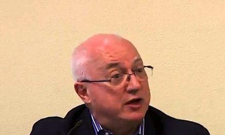 Convegno Pastorale: don Patrizio Rota Scalabrini