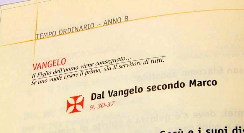 Vangelo di domenica 23 settembre 2012 – XXV del Tempo Ordinario
