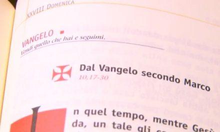 Vangelo di domenica 14 ottobre 2012 – XXVIII del Tempo Ordinario