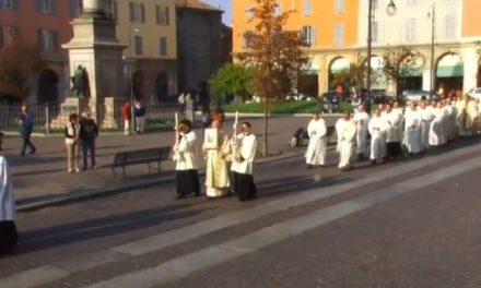 Apertura dell'Anno della Fede in Cattedrale