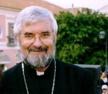 Mons. Giancarlo Maria Bregantini: apertura di Cives
