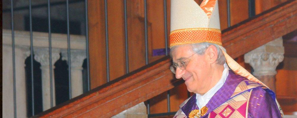 Messaggio d'auguri del nostro Vescovo