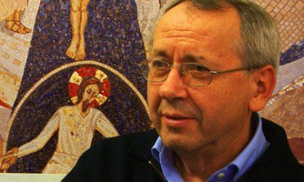 """Speciale """"Le strade della vita"""" di Natale con Padre Rupnik"""