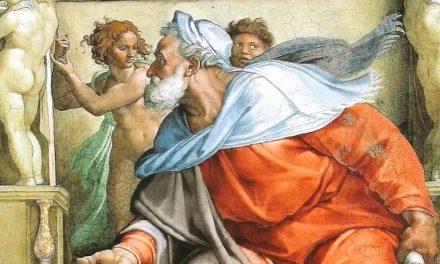 Anno della Fede: EZECHIELE