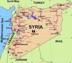 Comunicato Caritas: emergenza Siria