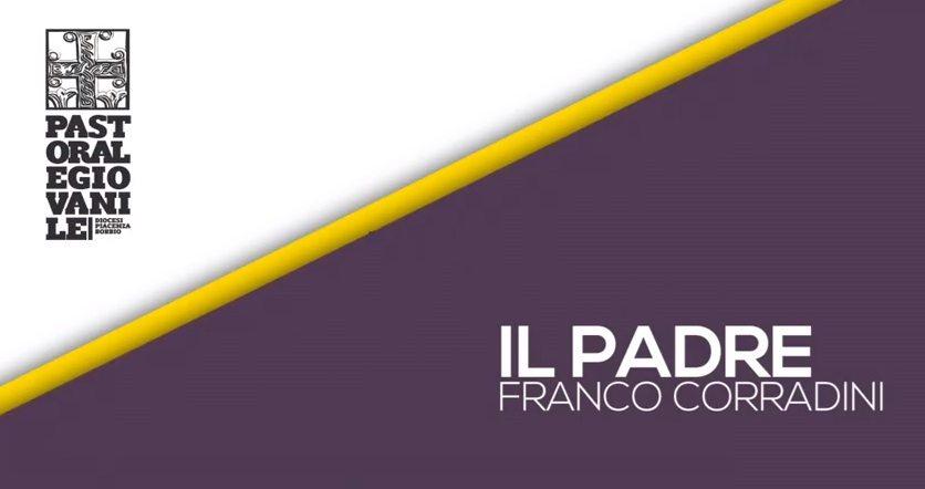 DENTRO LE PAROLE – il padre – con Franco Corradini