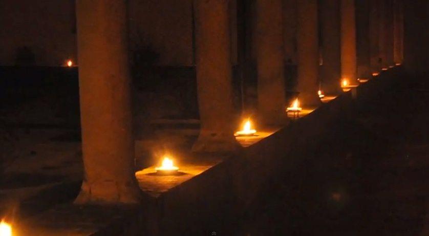 Preghiera di Quaresima dei giovani nei vicariati