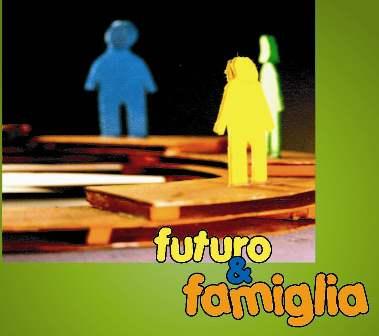 """""""Futuro e Famiglia"""": settimana sociale 2013"""