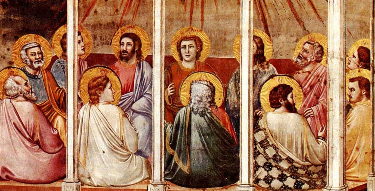 Pentecoste: veglia di preghiera con il Vescovo
